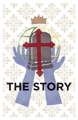 The Story (Pack Of 25) (Tracts)