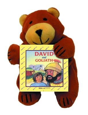 David (Mixed Media Product)