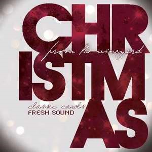 Christmas From the Vineyard CD (CD-Audio)