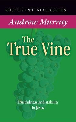 The True Vine (Paperback)