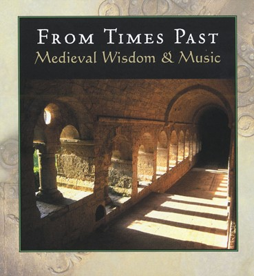 Medieval Wisdom And Music (Mixed Media Product)