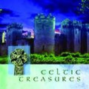 Celtic Treasure CD (CD-Audio)
