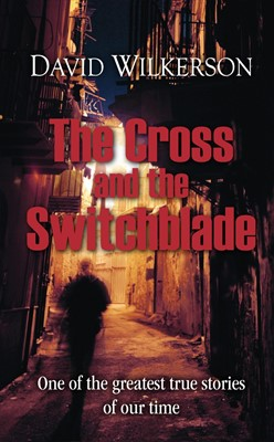 Cross And The Switchblade (Hard Cover)