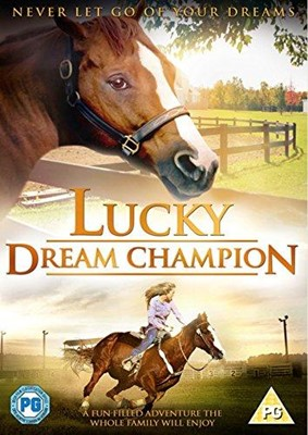 Lucky Dream Champion DVD (DVD)