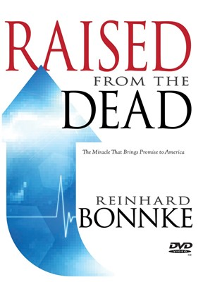 Dvd-Raised From The Dead (DVD Video)