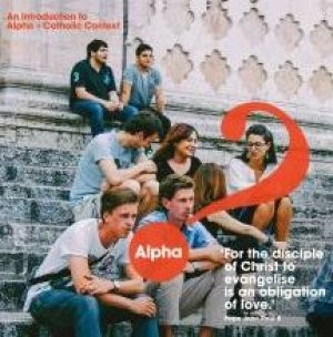 Alpha Introductory Guide: Catholic Context (Paperback)