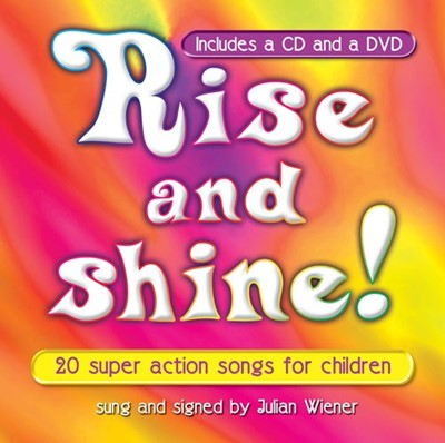 Rise And Shine! CD And DVD (DVD & CD)