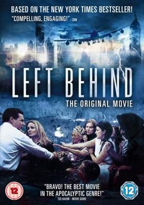 Left Behind Original Movie (DVD)