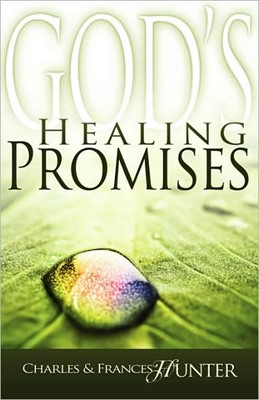 Gods Healing Promises (Paperback)