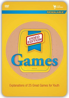 Games: Video Edition (DVD)
