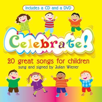 Celebrate! CD And DVD (DVD & CD)