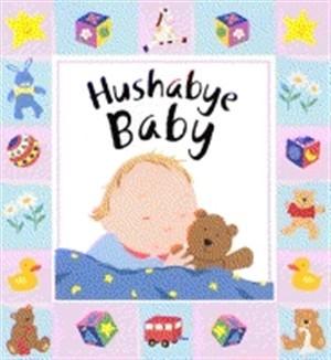 Hushabye Baby (Mixed Media Product)