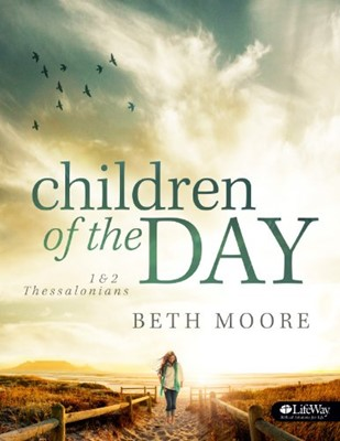 Children Of The Day Leader Guide (Paperback)