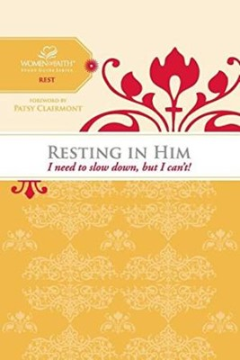 Resting in Him (Paperback)