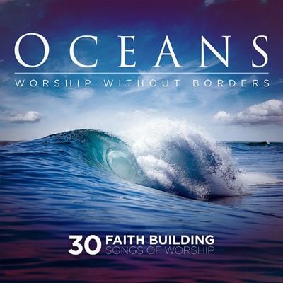 Oceans CD (CD-Audio)