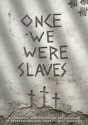 Once We Were Slaves DVD [NTSC] (DVD)