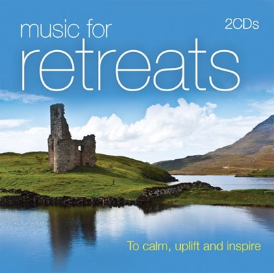 Music For Retreats CD (CD-Audio)
