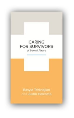 Caring For Survivors Of Sexual Abuse (Tracts)
