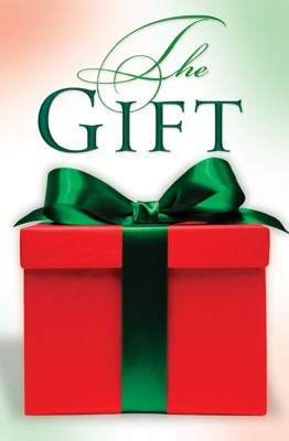 The Gift (Pack Of 25) (Tracts)