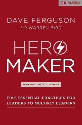 Hero Maker (ITPE)