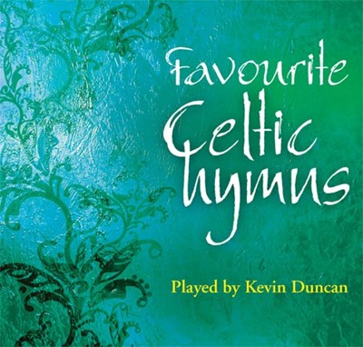 Favourite Celtic Hymns CD (CD-Audio)
