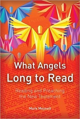 What Angels Long To Read (Paperback)