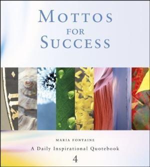 Mottos For Success (Spiral Bound)