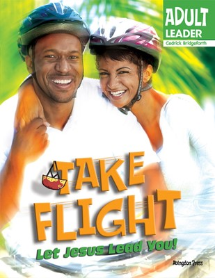 VBS 2019 Take Flight Adult Leader with Music CD