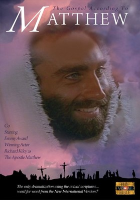 Gospel According To Matthew, The  DVD (DVD)