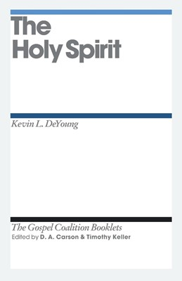 The Holy Spirit (Pamphlet)