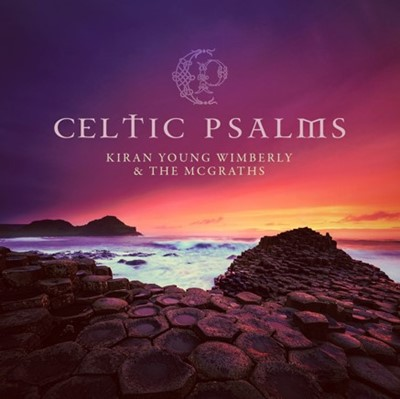 Celtic Psalms CD (CD-Audio)