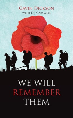 We Will Remember Them (Booklet)