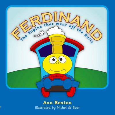 Ferdinand (Paperback)
