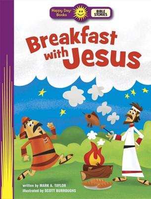 Breakfast With Jesus (Paperback)