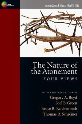 The Nature of the Atonement (Paperback)