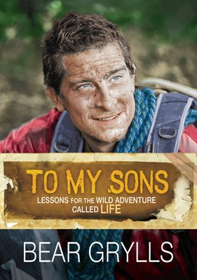 To My Sons (Hard Cover)