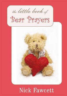 Little Book Of Bear Prayers (Paperback)