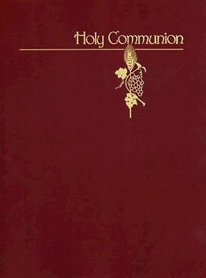 Holy Communion (Paperback)