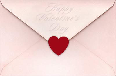 Happy Valentine'S Day (Pack Of 25) (Tracts)