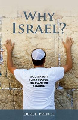 Why Israel? (Paperback)