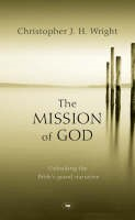 The Mission Of God (Hard Cover)