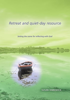 Retreat And Quiet Day Resources (Paperback)