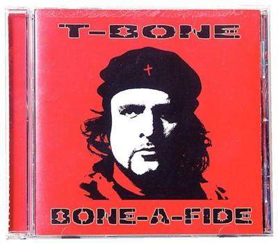 Bone-A-Fide (CD-Audio)