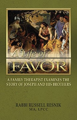 Life of Favor, A (Paperback)