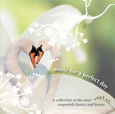 Music For A Perfect Day CD (CD-Audio)