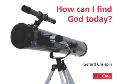 How Can I Find God Today? (Booklet)