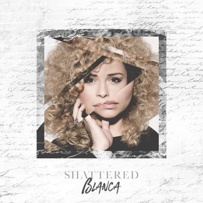 Shattered CD (CD-Audio)