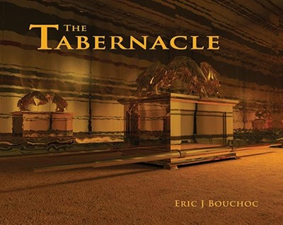 The Tabernacle (Mixed Media Product)