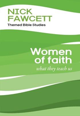Women Of Faith (Paperback)