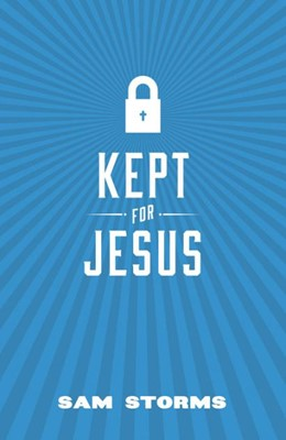 Kept For Jesus (Pack Of 25) (Tracts)